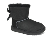 UGG MINI BAILEY<br>Noir