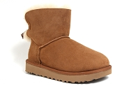 D6468A MINI BAILEY BOW:Camel/