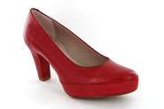 MINI BAILEY BOW D5794:Rouge/