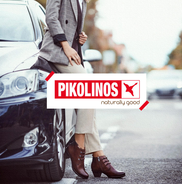 nouvelle collection Pikolinos