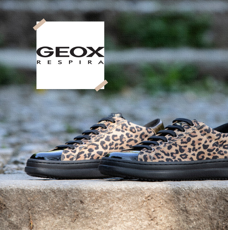 nouvelle collection geox