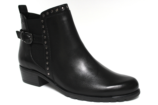 Caprice boots bottine 25420.29 noir1130201_1