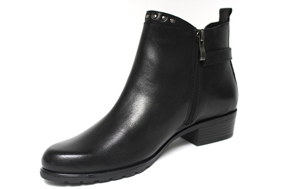 Caprice boots bottine 25420.29 noir1130201_2
