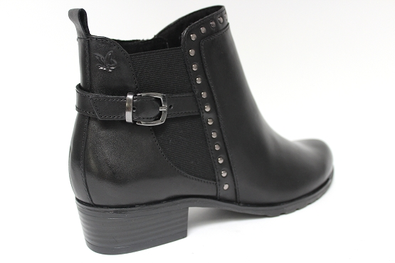 Caprice boots bottine 25420.29 noir1130201_3
