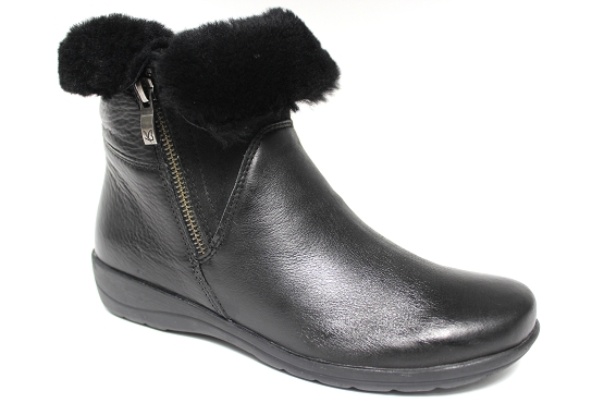 Caprice boots bottine 25456.29 noir1130401_1