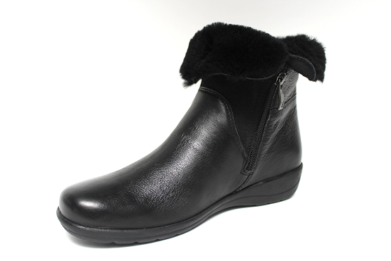 Caprice boots bottine 25456.29 noir1130401_2