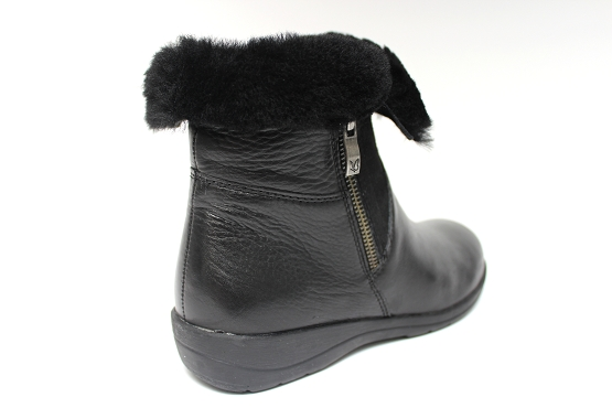 Caprice boots bottine 25456.29 noir1130401_3