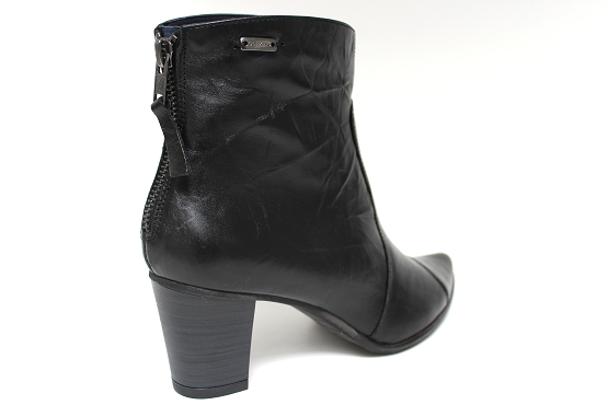 Dorking boots bottine 6034 noir1133201_3