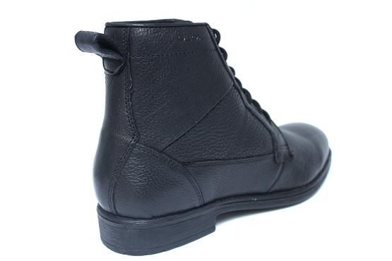 U74y7c Bottines Geox Sergio Noir Boots Homme Conti 0ZEqCf