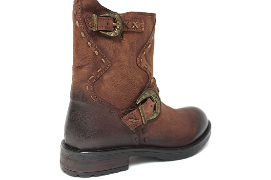 Inuovo boots bottine cosmos camel1137402_3