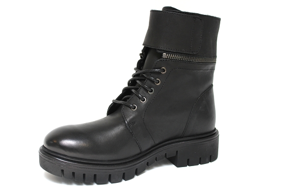 Inuovo boots bottine epoch noir1137501_2