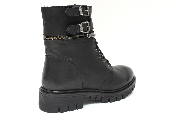Inuovo boots bottine epoch noir1137501_3
