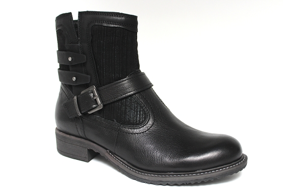 Tamaris boots bottine 25436.29 noir1160001_1