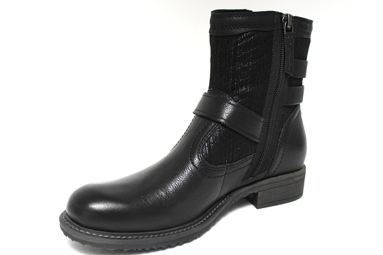 Tamaris boots bottine 25436.29 noir1160001_2