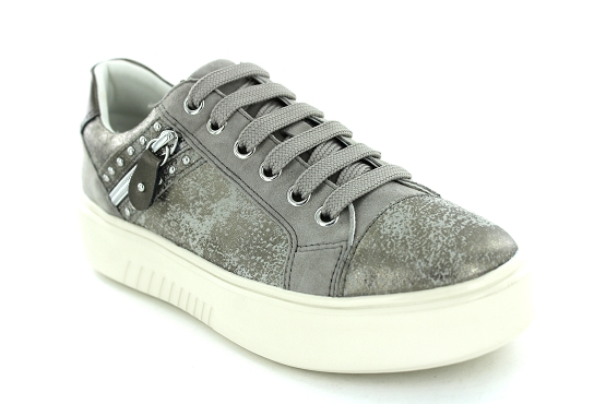 Geox baskets sneakers d828df taupe1204001_1
