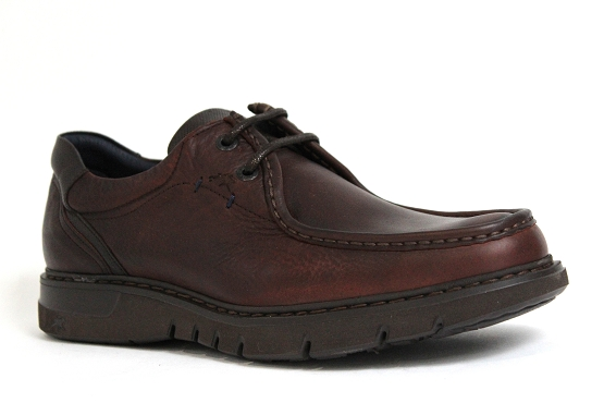 Fluchos derbies lacets 9595 marron1231701_1