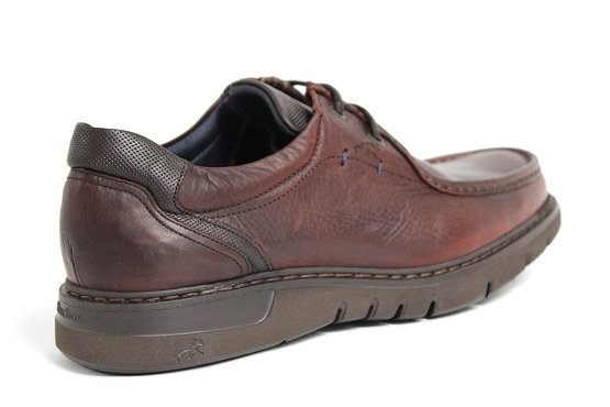 Fluchos derbies lacets 9595 marron1231701_3