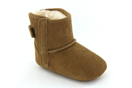 Ugg chaussons jesse camel1236901_1