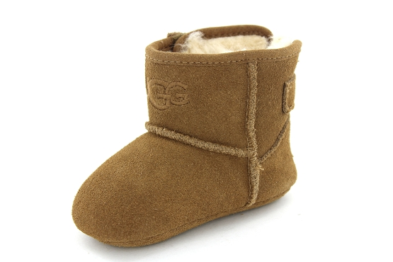 Ugg chaussons jesse camel1236901_2