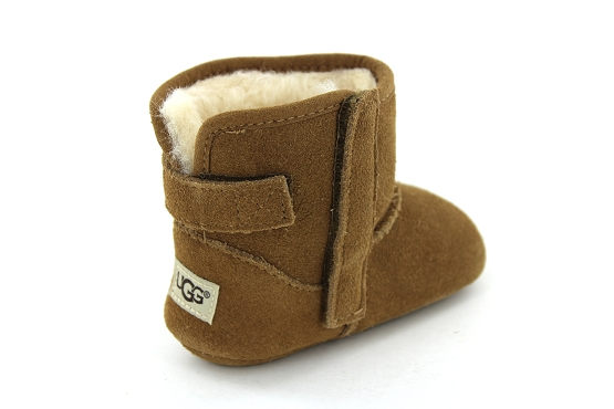 Ugg chaussons jesse camel1236901_3
