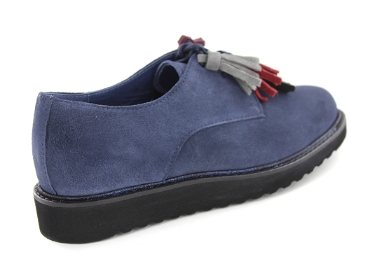 Costa derbies lacets 20467 marine1239201_3