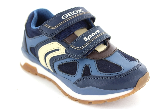Geox baskets sneakers j8415a marine1249801_1