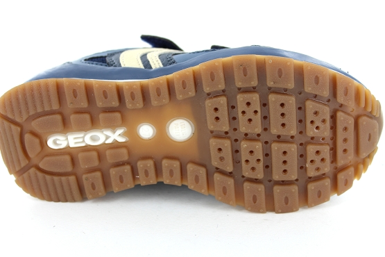 Geox baskets sneakers j8415a marine1249801_4