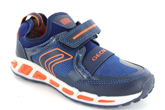 Geox baskets sneakers j8494a bleu1251001_1