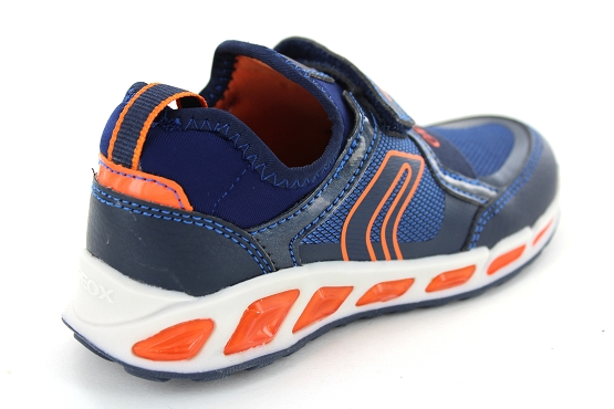 Geox baskets sneakers j8494a bleu1251001_3