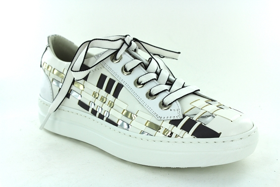 Tip tap baskets sneakers 4213 blanc1273101_1
