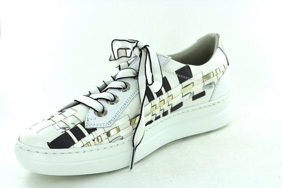 Tip tap baskets sneakers 4213 blanc1273101_2