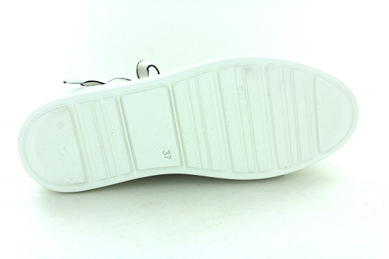 Tip tap baskets sneakers 4213 blanc1273101_4