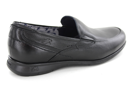 Fluchos mocassins 9762 noir1273401_3