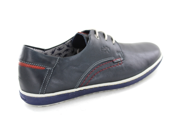 Fluchos derbies lacets 9710 marine1273502_3
