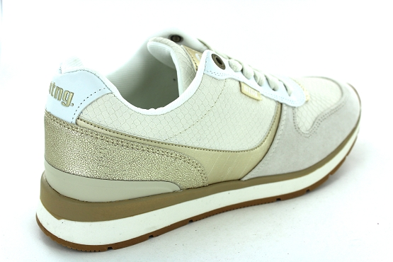 Mtng baskets sneakers 69486 beige1275701_3