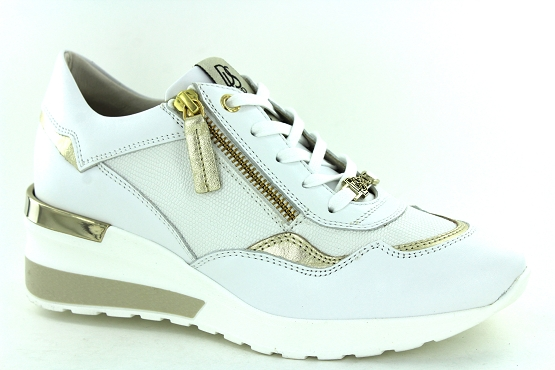 Tip tap baskets sneakers 4672 blanc1319901_1