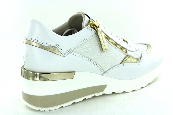 Tip tap baskets sneakers 4672 blanc1319901_3
