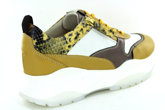 Tip tap baskets sneakers 4645 taupe1320301_3