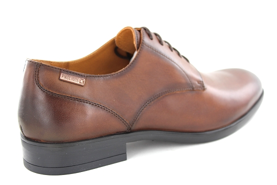 Pikolinos derbies lacets m7j.4187 marron1332001_3