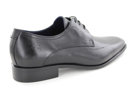 Fluchos derbies lacets f0492 noir1335402_3