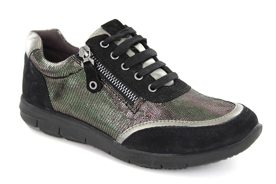 Caprice baskets sneakers 23601.21 noir5417901_1