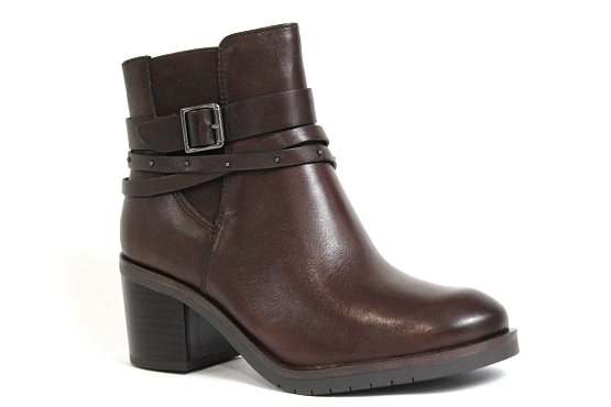 Caprice boots bottine 25333.21 marron5418901_1