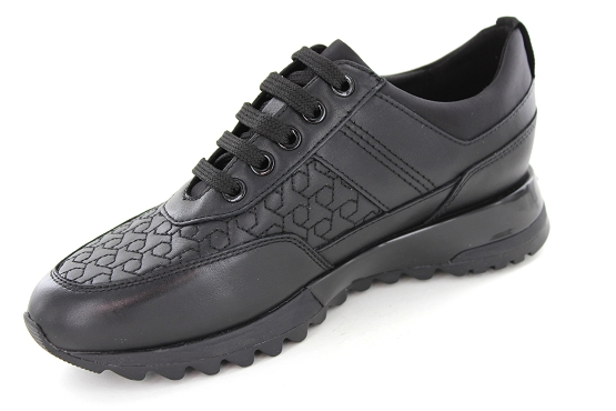 Geox baskets sneakers d84aqb 08554 noir5422901_2