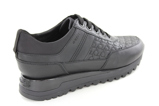 Geox baskets sneakers d84aqb 08554 noir5422901_3