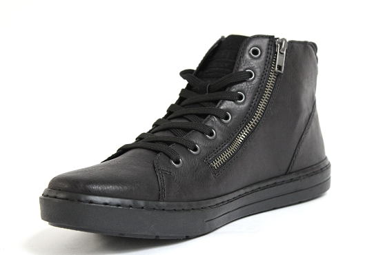 Rieker bottines boots 30921.00 noir5431901_2