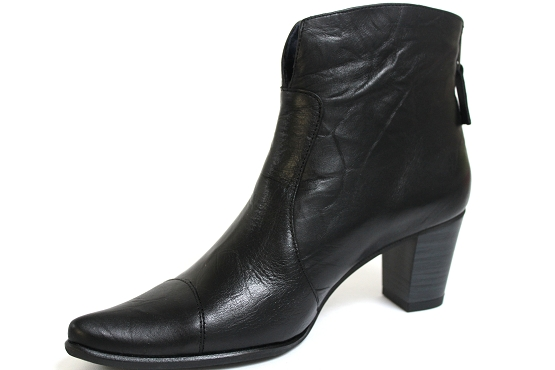 Dorking boots bottine d6034.tp noir5440801_2