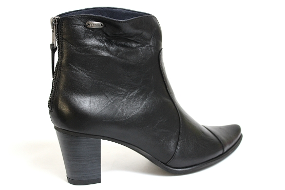 Dorking boots bottine d6034.tp noir5440801_3