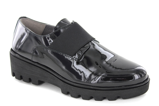 Anyo mocassins dandy noir5442501_1