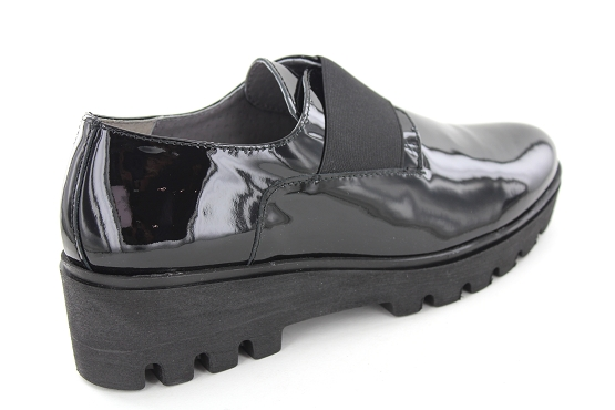 Anyo mocassins dandy noir5442501_3