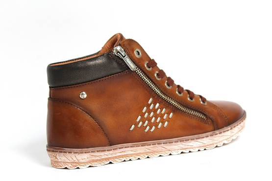 Pikolinos baskets sneakers 901.8723 camel5446101_3